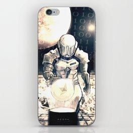 Ethereum Explorer iPhone Skin