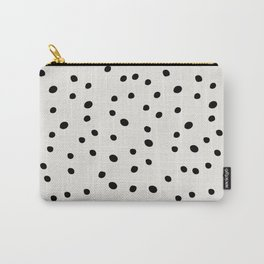 Preppy Spots Carry-All Pouch
