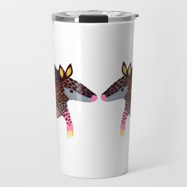 Armadillos Travel Mug