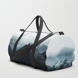 Mountain Peaks Duffle Bag
