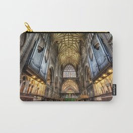 Church of England Carry-All Pouch