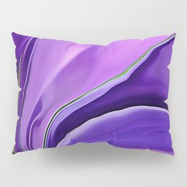Crocus Abstract16 Pillow Sham