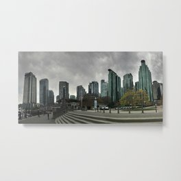 Vancouver, Canada Metal Print