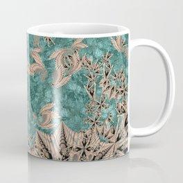 Synchro Fractals Coffee Mug