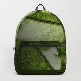 green mood Backpack