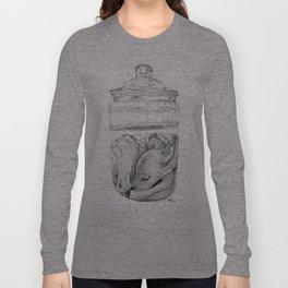 Infinite Sleeper Long Sleeve T-shirt
