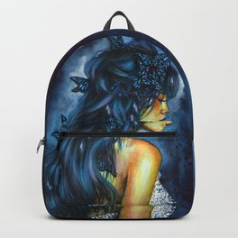 Inside my head Backpack