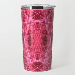 A study in pink 5 Travel Mug