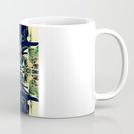 Through My Looking Glass v5 Coffee Mug