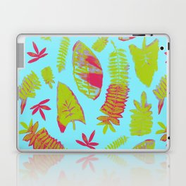 Tropical Plants Laptop & iPad Skin