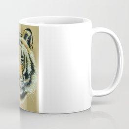 Jasmine & Rajah Coffee Mug