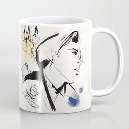 Love Me Right - Xiumin Coffee Mug