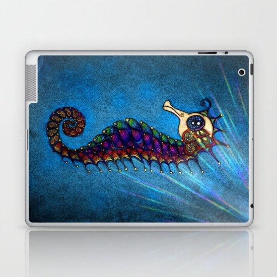 Seahorse for Lala Laptop & iPad Skin