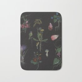 Botanical no.1 Bath Mat