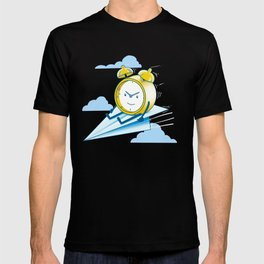 Times Flies T-shirt