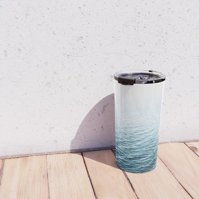 Water Photography Travel Mug