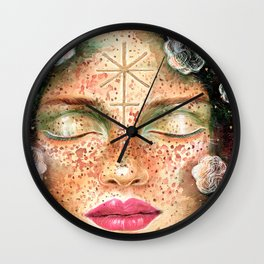 The Juno Wall Clock