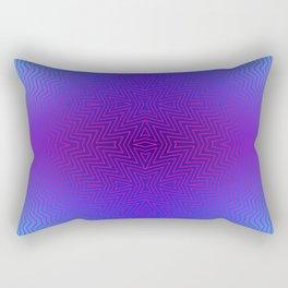 Mix #143 Rectangular Pillow