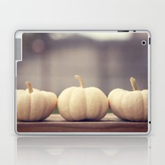 Ghost Pumpkins Laptop & iPad Skin