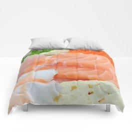 Chirashi Comforters