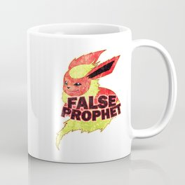 False Prophet Coffee Mug
