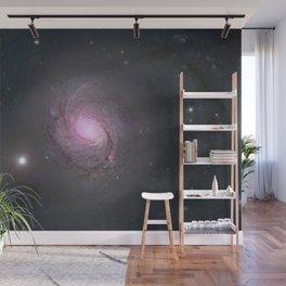Galaxy NGC 1068 Deep Space Telescopic Photograph Wall Mural