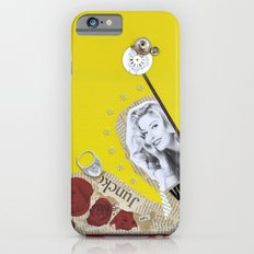 Very rose iPhone 6s Slim Case