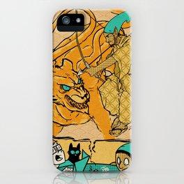 Nat 20 iPhone Case