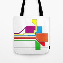 Marketing 2 Tote Bag
