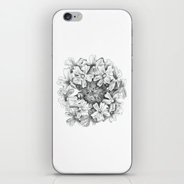 Verbena iPhone Skin