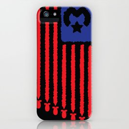 Greatest Nation Ever Stolen  iPhone Case
