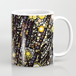 Forsythia in Bloom Coffee Mug