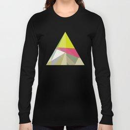 Deep Long Sleeve T-shirt