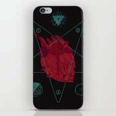 Ritual iPhone Skin
