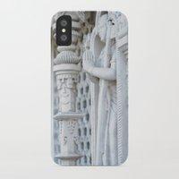 spiritual iPhone & iPod Cases featuring Spiritual by Gunjan Marwah