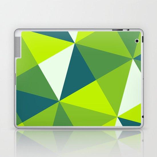 Spring Madness Laptop & iPad Skin