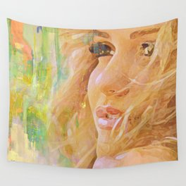 Look for your look Wall Tapestry
