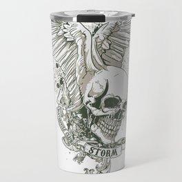 Storm MC Series Travel Mug