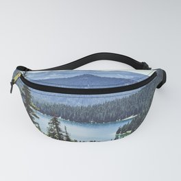 Dewey Lake, Washington Fanny Pack