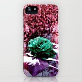 Somewhere 1 iPhone Case