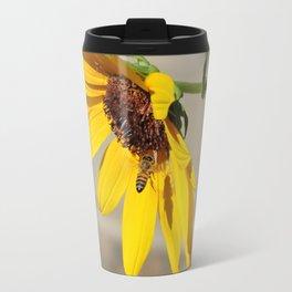 Desert Sunflower Pollen Shop Travel Mug