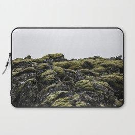 Lava Rocks Laptop Sleeve