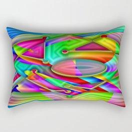 Jokus #2 Rectangular Pillow
