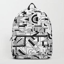 Kaleidoscope Backpack