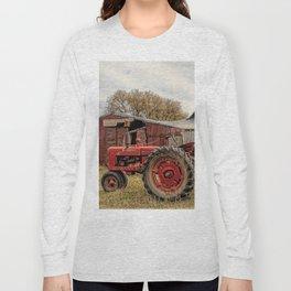Down on the Farm Long Sleeve T-shirt
