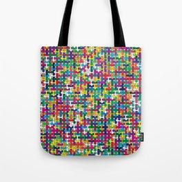 Pipework Tote Bag