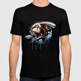 REBBEL RABBIT T-shirt