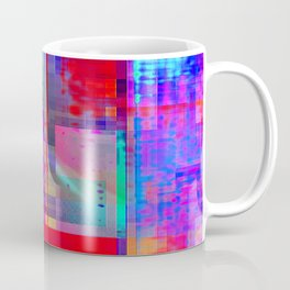 cover up oct 1a Coffee Mug