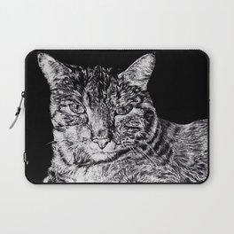 Chairman Meow Laptop Sleeve