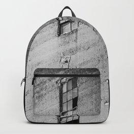 static disturbance Backpack